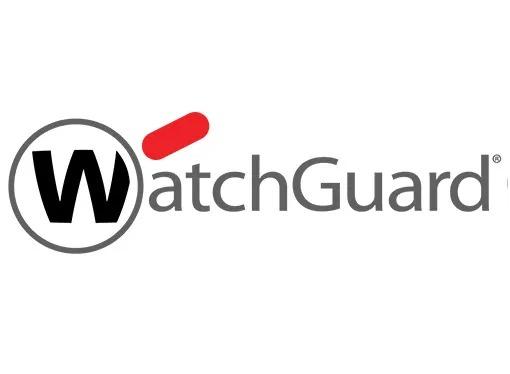 WatchGuard Logo